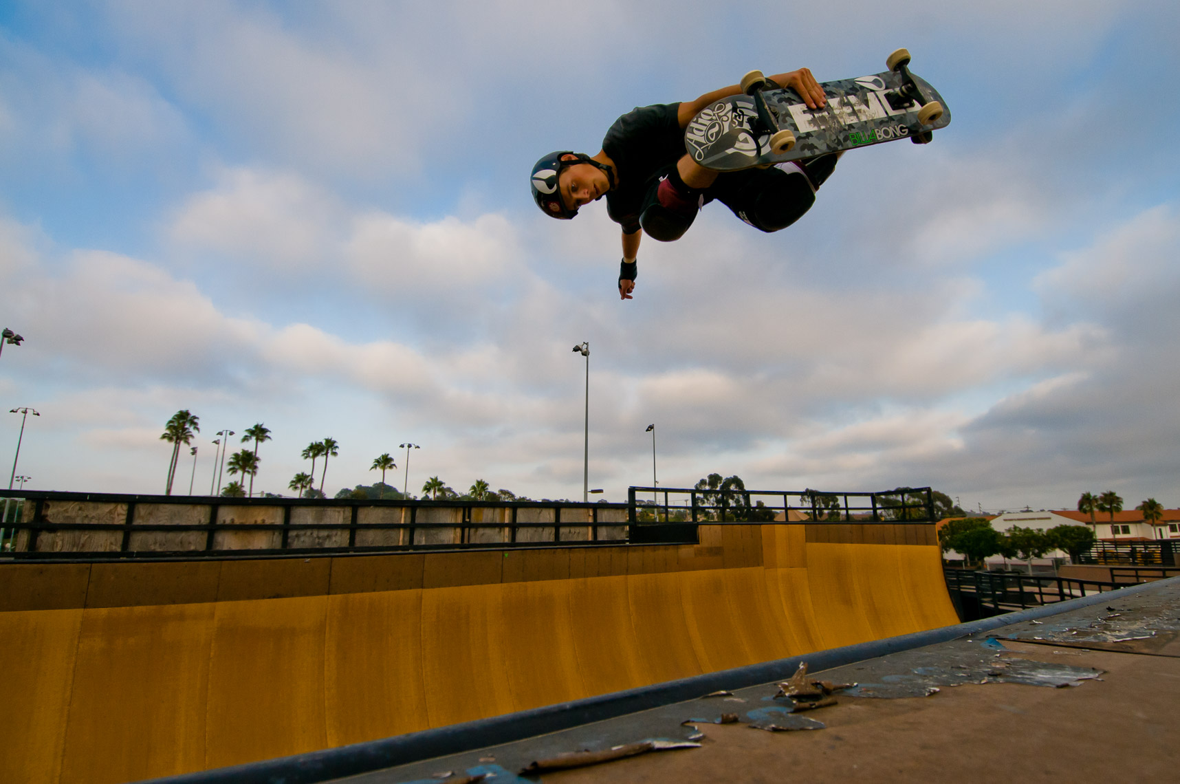 XGames Skateboard Sports Photos