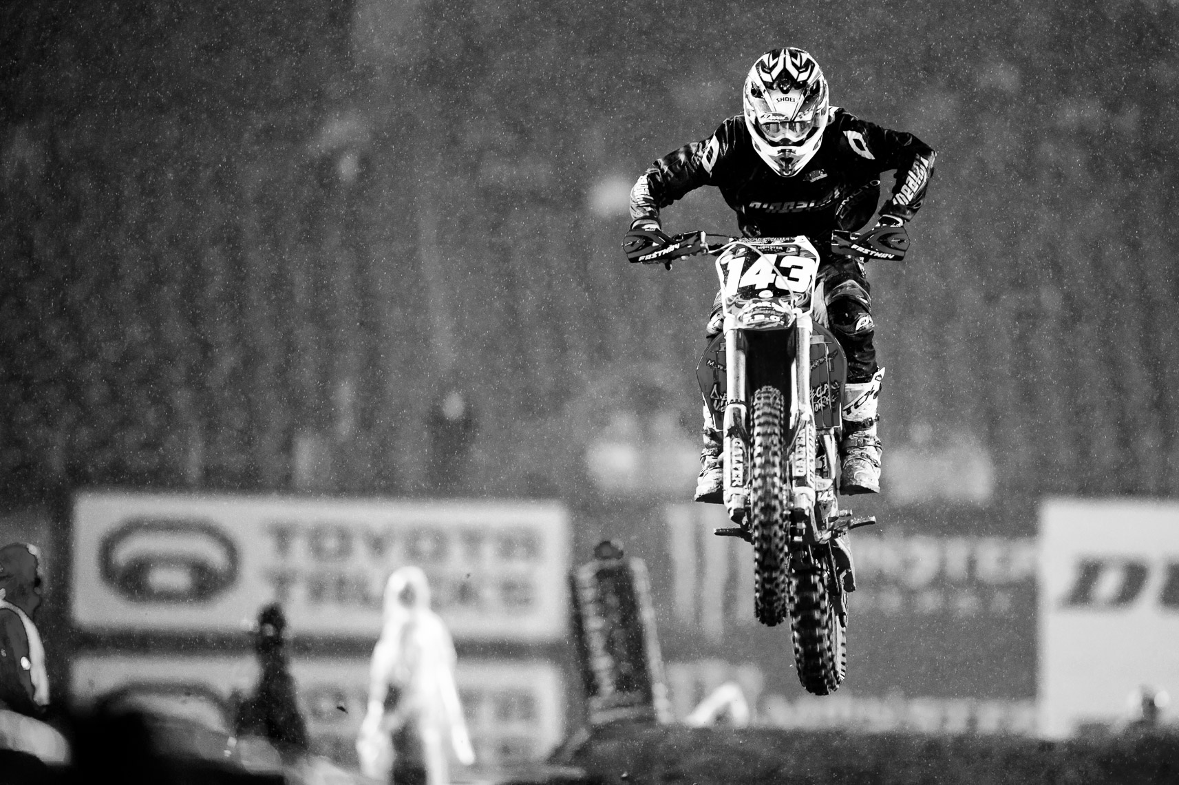JFennell Supercross Sports Photos