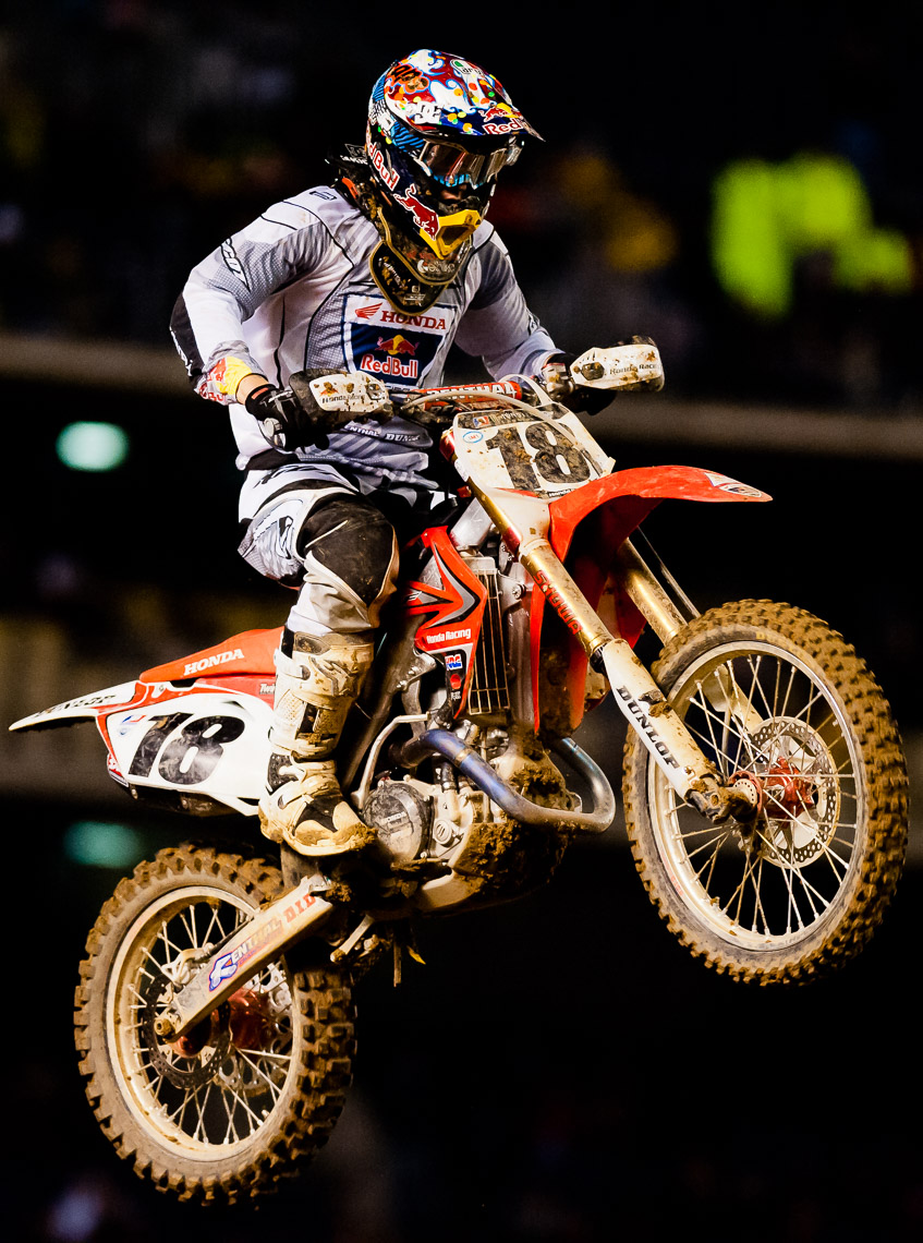 Supercross Sports Photos