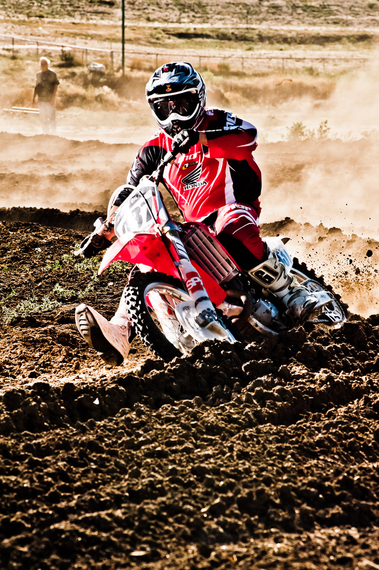 JFennell Motocross Sports Photos
